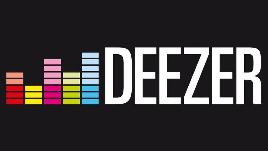 deezer - best spotify alternatives
