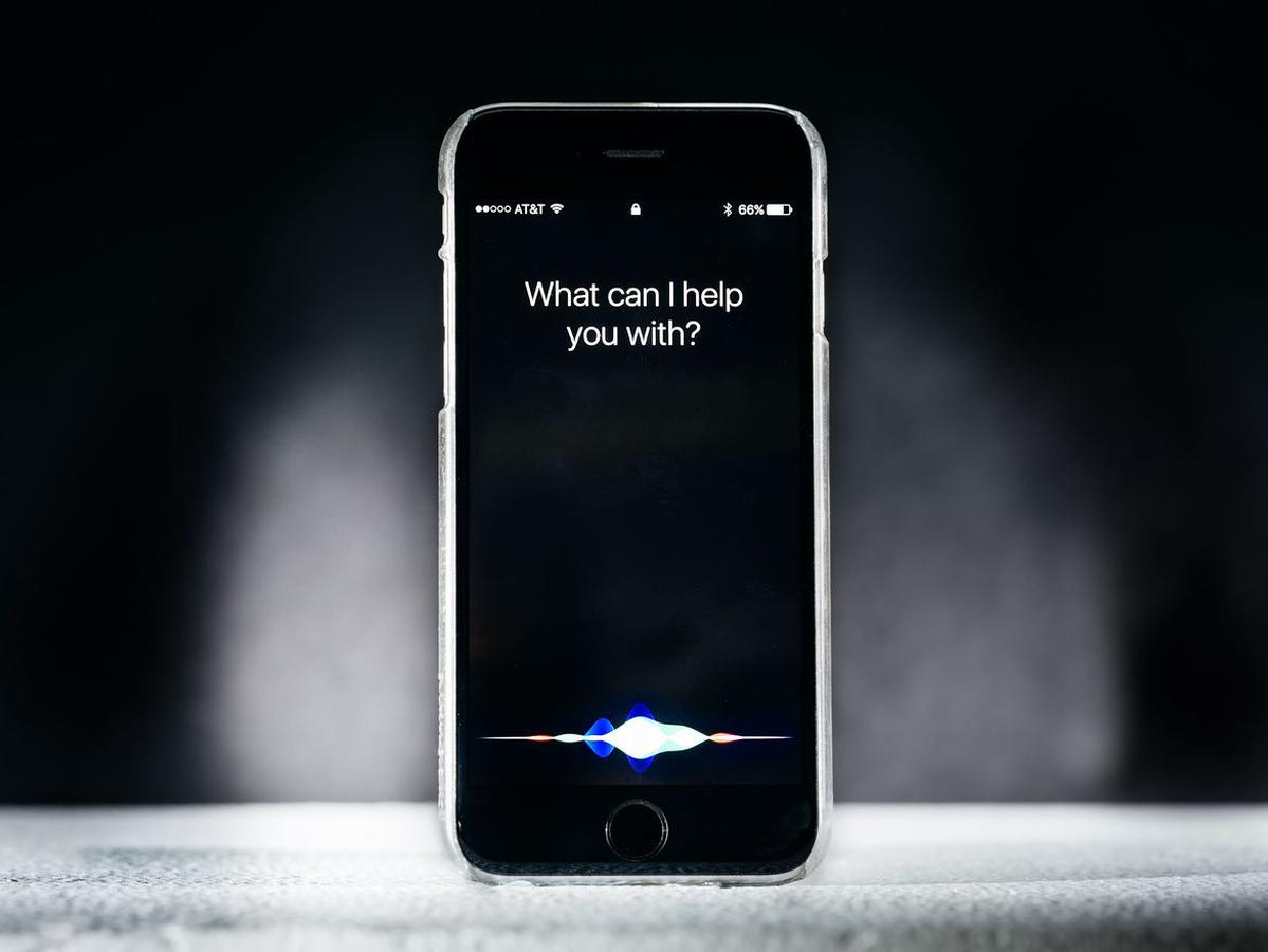 siri apple ios assistant