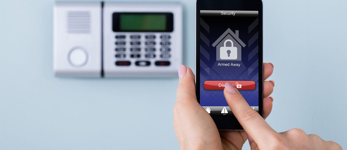 best wireless alarm systems under 300