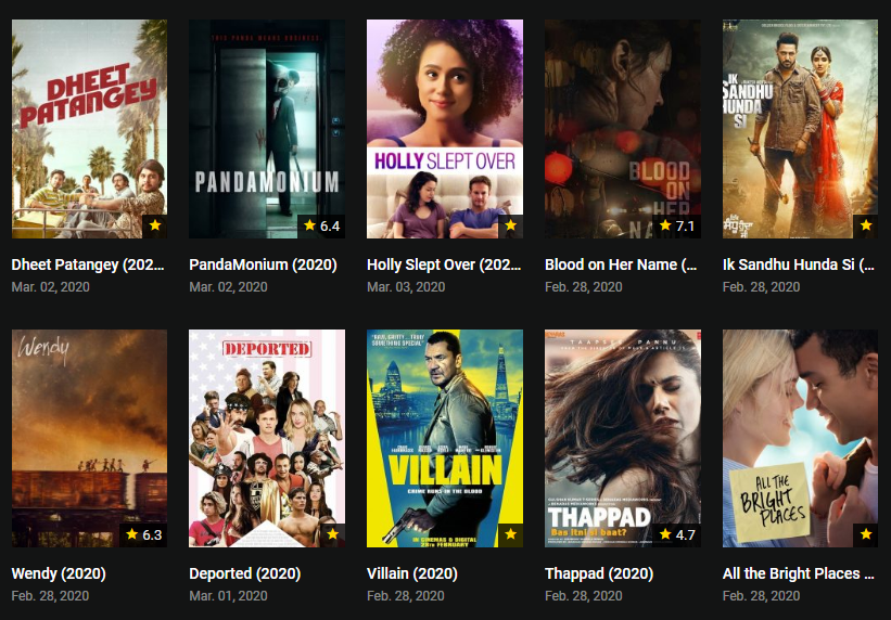yomovies stream movies online without registration