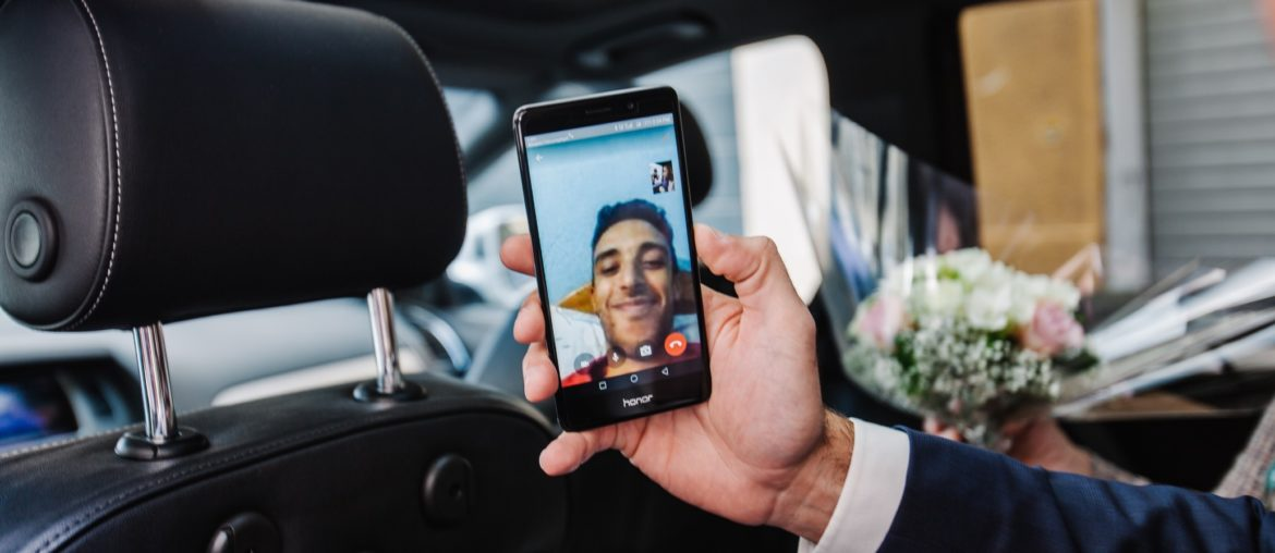 best video chat apps for Android