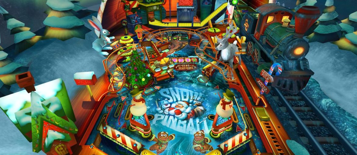 pinball games for android 2020