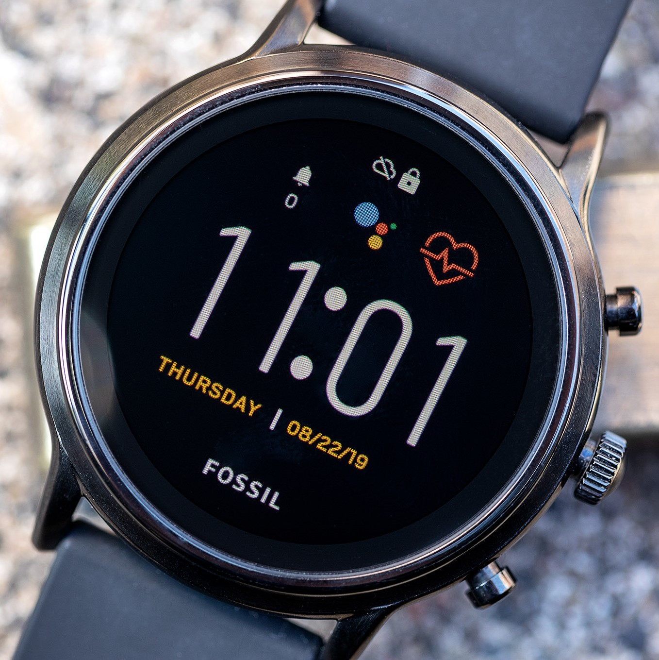 fossil gen 5 image