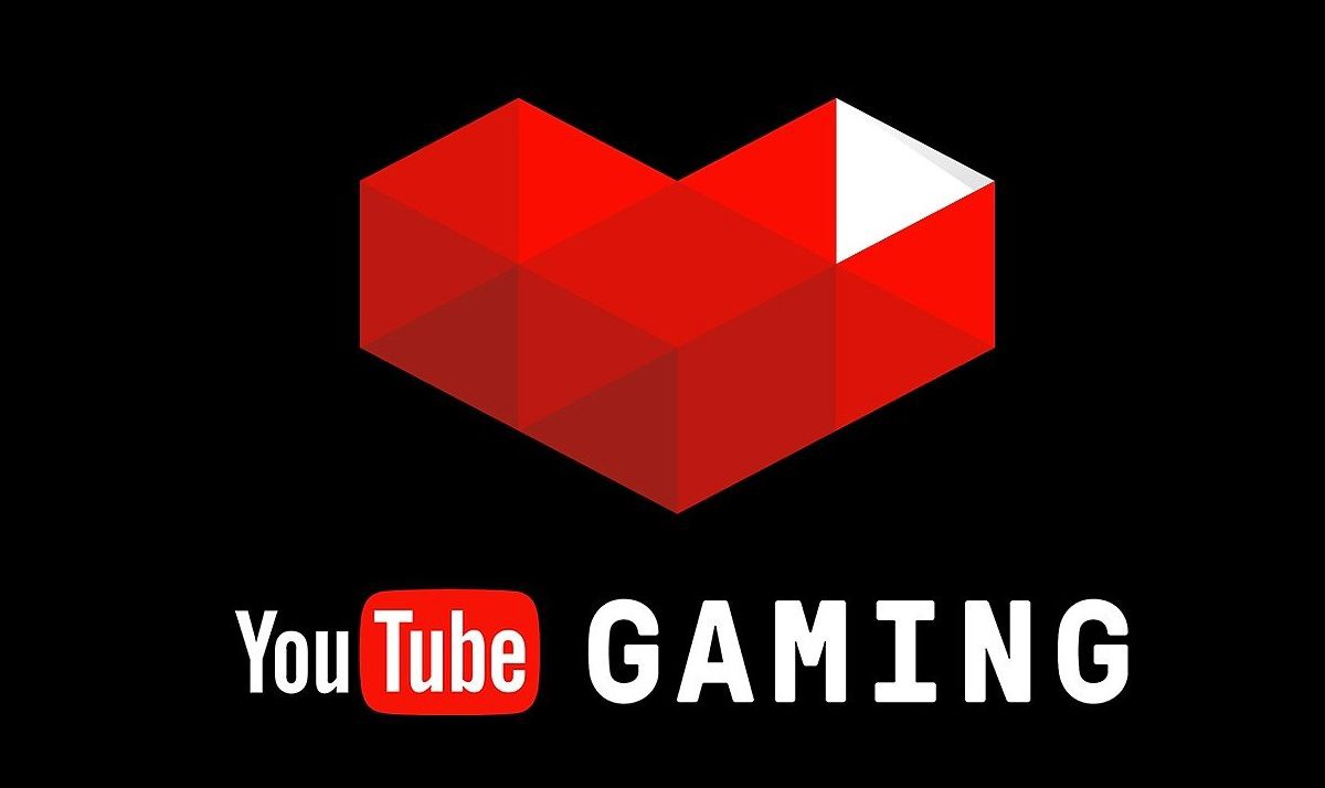 youtube gaming sites like twitch