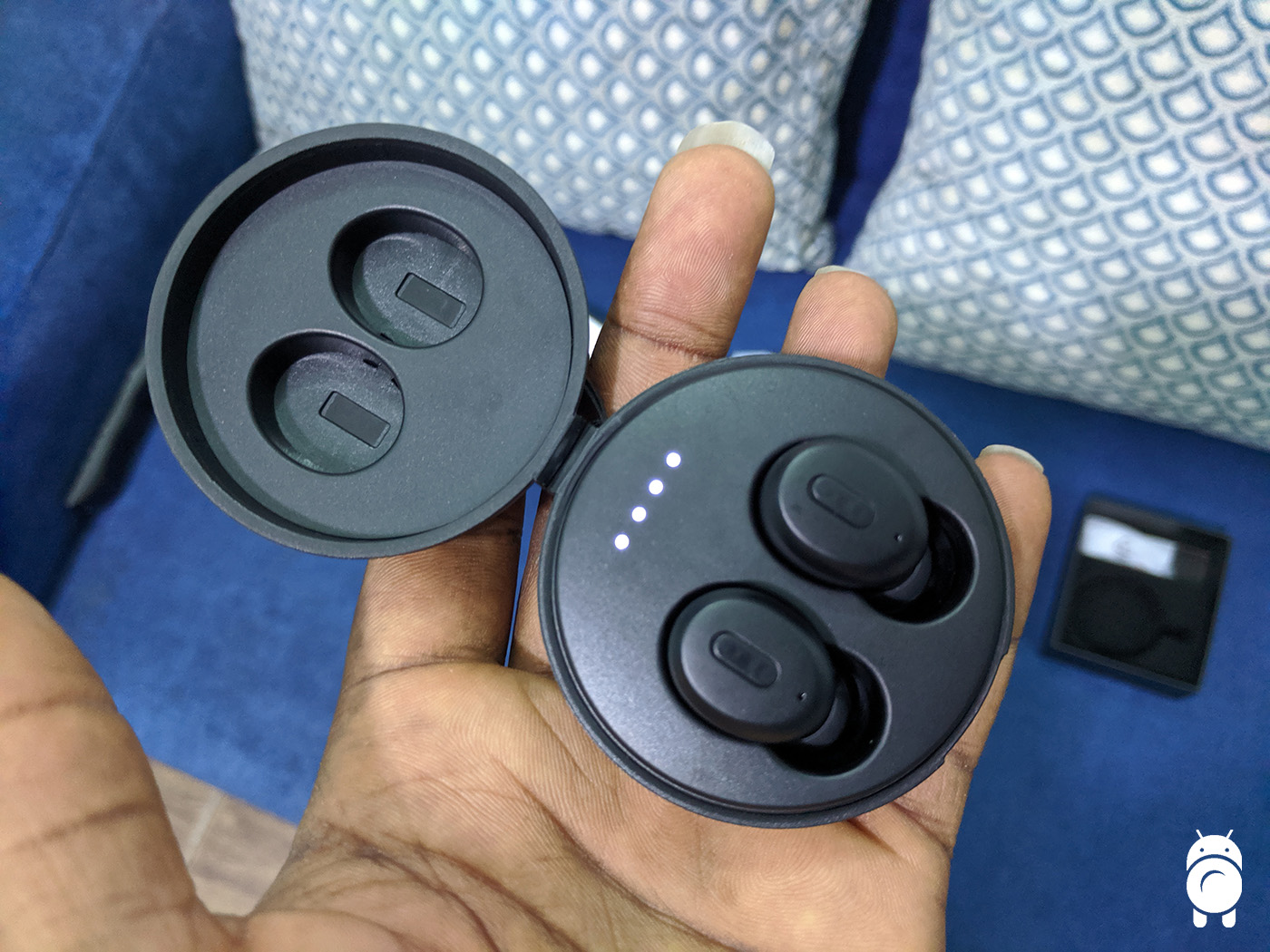 BEBEN X8 Bluetooth 5.0 True Wireless Earbuds Review