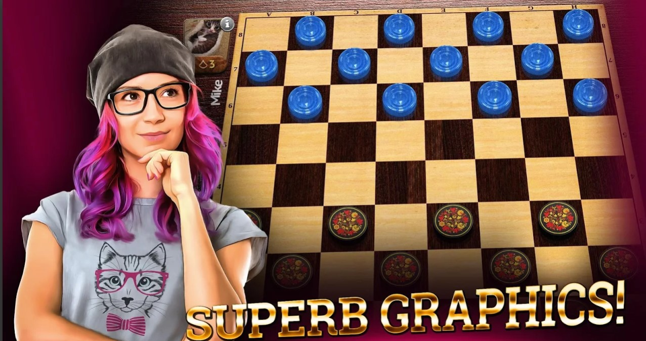 checkers online best card board games for Android