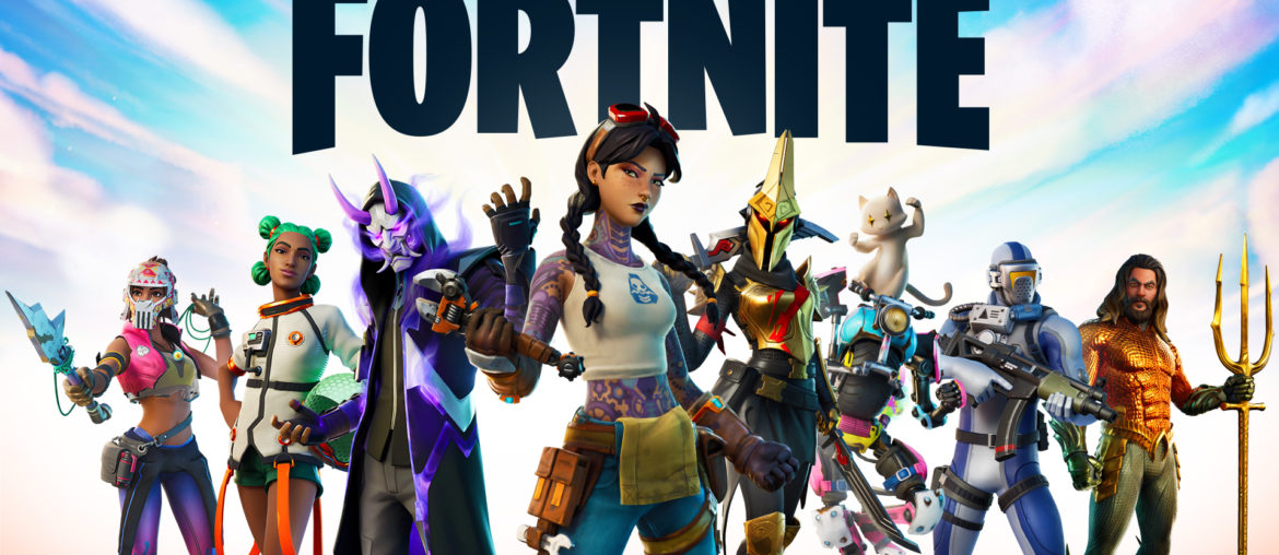 battle royale games like fornite for android