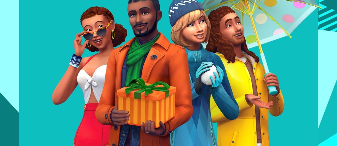 games like The Sims 4 for Android